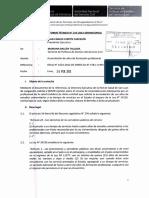 InformeLegal_215-2013-SERVIR-GPGSC - OPINION SOBRE DE RECONOCIMIENTO DE CUATRO AÑOS DE SERVICIOS