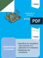 Sesion 07 - Actuadores 2020nov