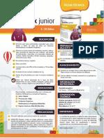 Anamix junior
