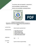 Equipos para la elaboración de alimentos balanceados peletizados para pollos (3)