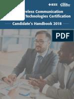 2018-WCET-Candidates-Handbook