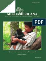 2011 Xv Congreso Mesoamericana