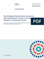 Psychological Interventions to Improve-dikompresi