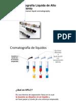 20 Aq II 14 Cromatografía de Líquidos 02
