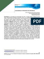 DIFUSÃO DE TECNOLOGIA EM MANEJO E PRODUÇÃO DE ORQUÍDEAS