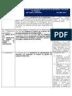 IDENTIFICACION DE REQUISITOS NORMATIVOS SISTEMA DE GESTION DE LA SEGURIDAD Y SALUD EN EL TRABAJO