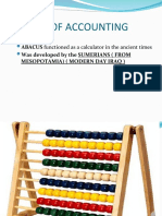 Introduction to the Fundamentals of Accounting Ppt