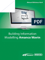 Manual BIM - Amanco