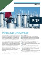 Pipeline Uprating_flyer