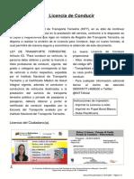 Trabajar en pdf