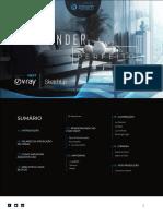 E-book de v-Ray - Axiom Treinamentos