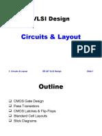 Circuits & Layout