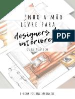 Ana Baronceli - Desenhos para DI