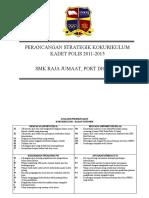 pelan strategik kadet polis
