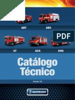 Mitren - Catálogo Técnico