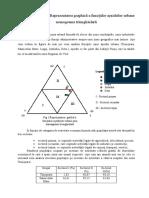 interpretare nomograma triunghiulara