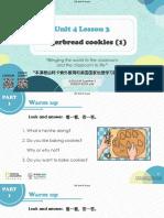 Lesson Material 4
