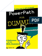 Powerpath for dummies esp