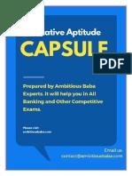 Quant-Capsule-for-SBI-Clerk-Mains-2019
