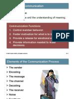 Communication (2)