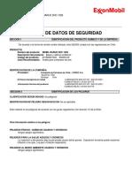 Anexo VII HDS Bodega Lubricantes