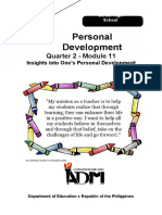 PerDev_Q2_Module 11_Insights-Into-Ones-Personal-Development_Ver1
