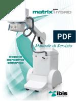 001651 - Manuale di Servizio MATRIX EVO - ITA