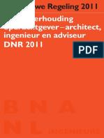 Rechtsverhouding DNR2011 Juli2013 NED (1)