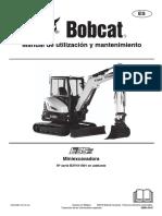 Manual Bobcat Prevencion
