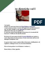 Ricette Dietetic He Vol 1