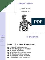 Diaporama_Ch3 intergrales multiples
