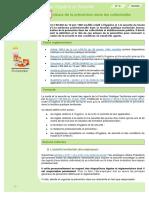 FP6 Acteurs Prevention