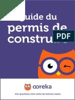 Le Guide Du Permis de Construire Ooreka