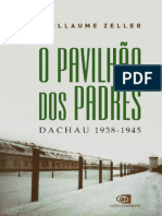 O Pavilhao Dos Padres_ Dachau 1 - Guillaume Zeller