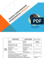 Técnicas Complementares Cromoterápicas - Protocolo COVID 19