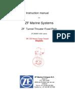 Manual TT FP 13351