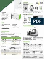SD Biosensor F COVID 19 Antigen Test