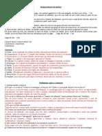 Interpretação Da Música - PELA INTERNET de Gilberto Gil - Prof.