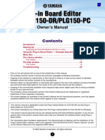 PLG150DREditorE