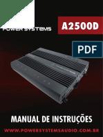 A2500D