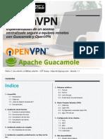 VPN-guacamole
