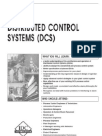 Distributed Control Systems (DCS)