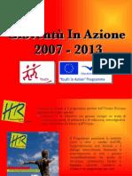 Gioventù in Azione By H.R.Y.O.