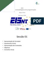 UFCD_0806 - Sessão 01