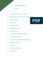 Características del Cableado Estructurado
