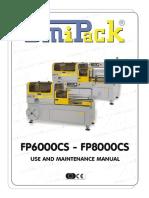 FP6000CS8000CS manual