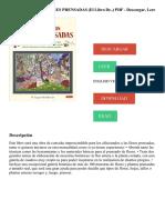 EL ARTE DE LAS FLORES PRENSADAS (El Libro De..) PDF - Descargar, Leer