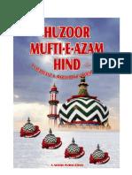 Mufti Azam e Hind