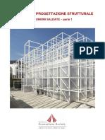 Quaderno Di Progettazione 5_Unioni Saldate_parte1