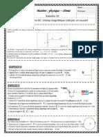 le-champ-magnetique-cree-par-un-courant-electrique-exercices-non-corriges-1